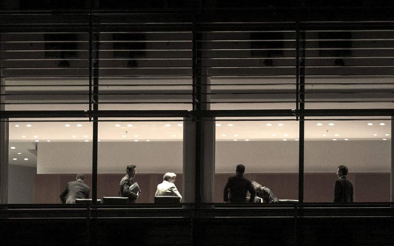Whistleblowing, ¿uso o abuso de controles empresariales?