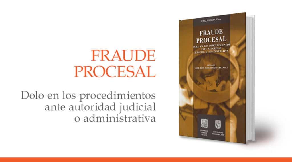 Resultado de imagen de fraude procesal