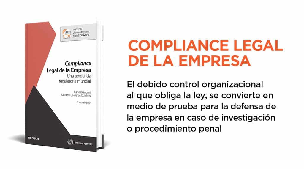 Compliance Legal de la Empresa