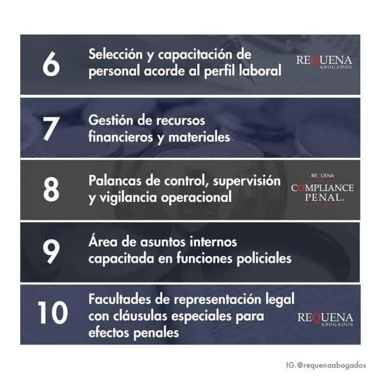 Prevención Delictiva | Compliance Penal | Carlos Requena
