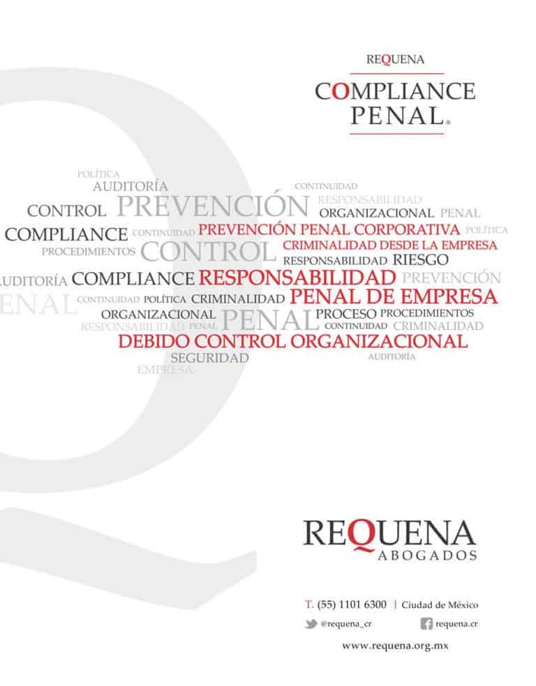 Carlos Requena | Abogado Penalista | Compliance Penal