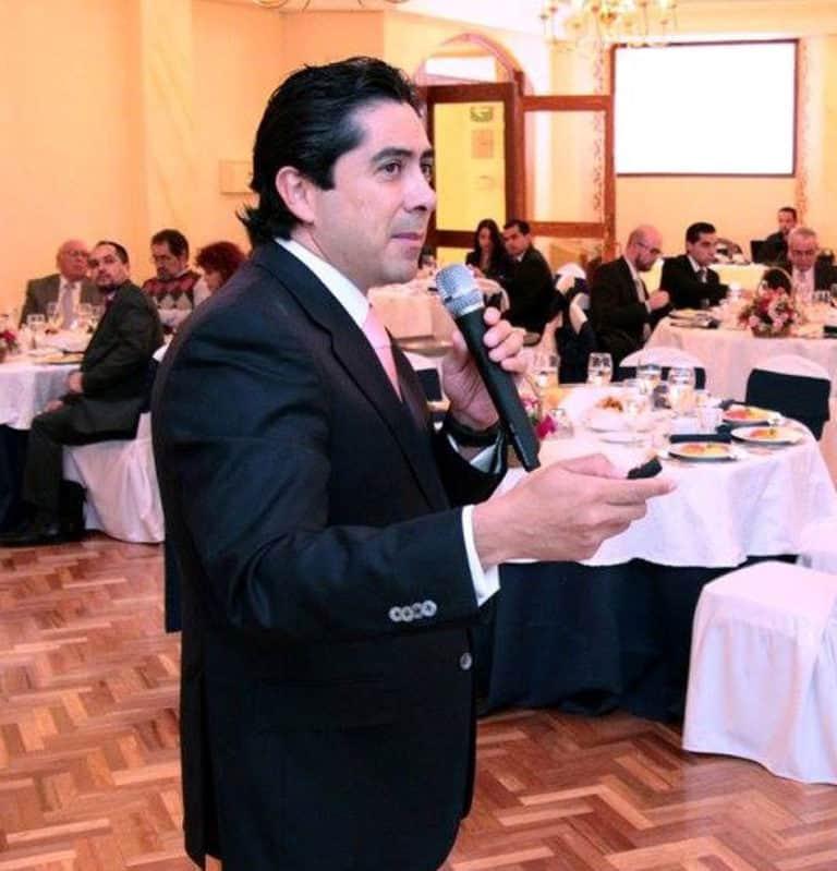 Carlos Requena | Abogado Penalista