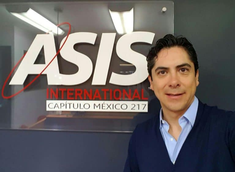 Carlos Requena | Abogado Penalista | ASIS International