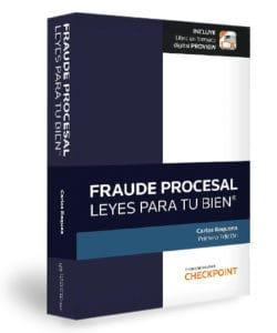 Libro Fraude Procesal | Carlos Requena