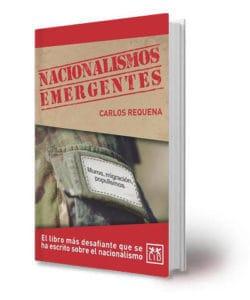 Libro Nacionalismos Emergentes | Abogado Carlos Requena