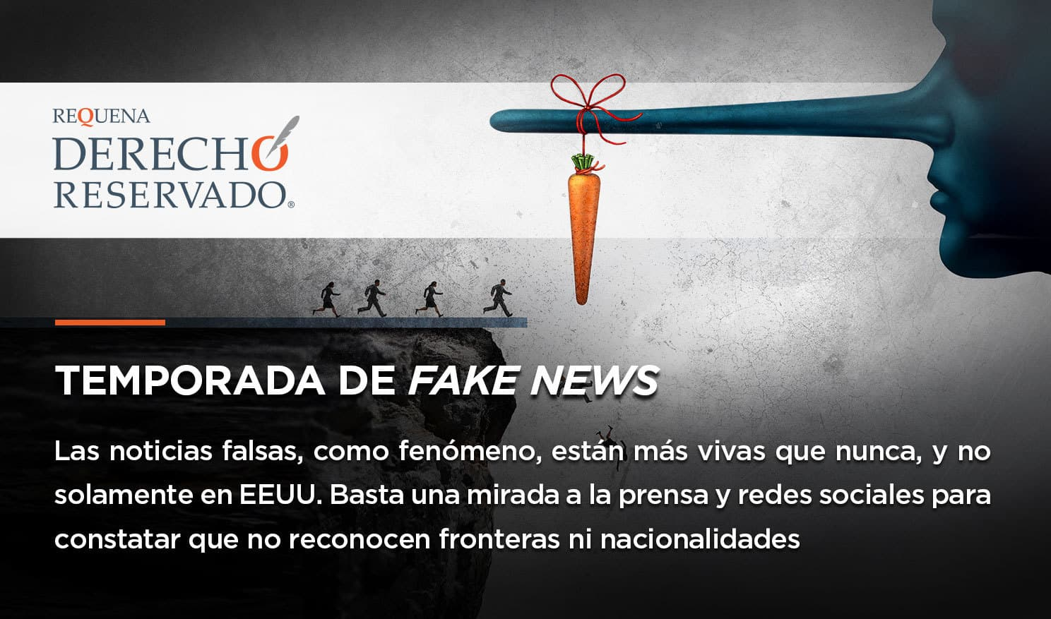 Temporada de Fake News
