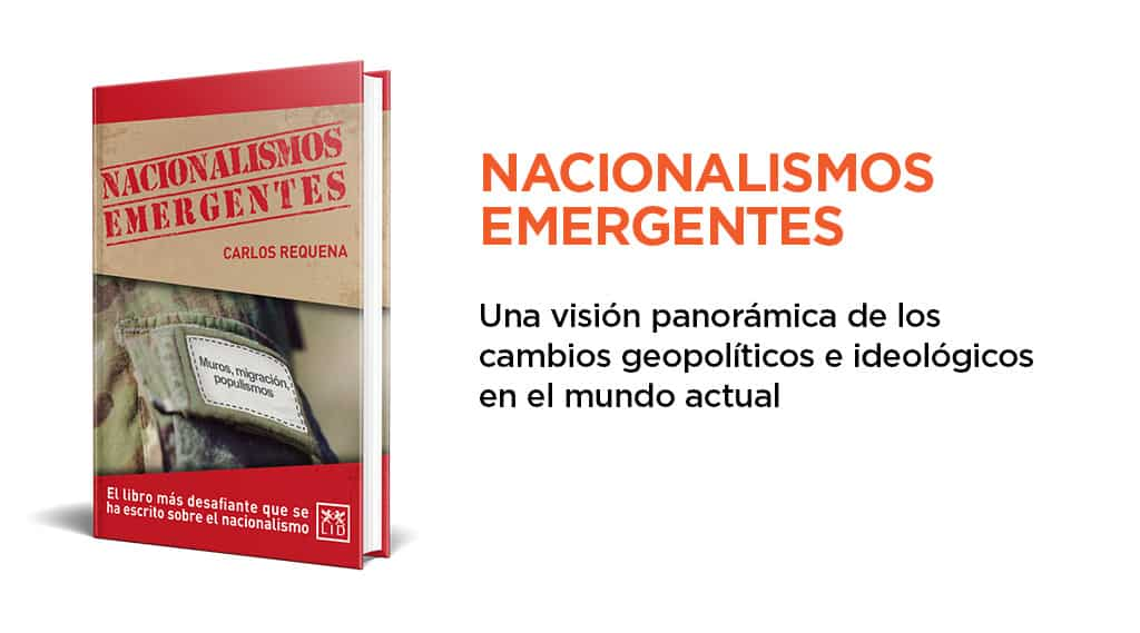 Nacionalismos Emergentes