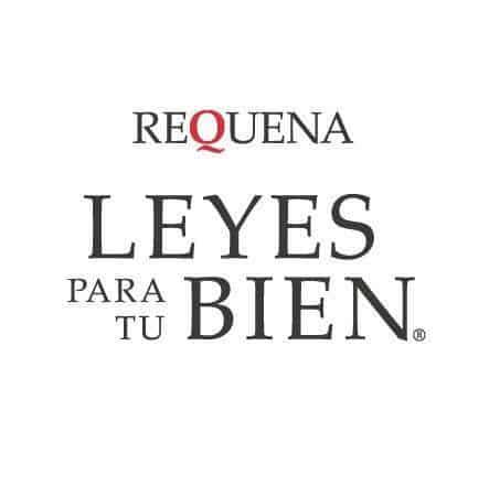 Leyes Para Tu Bien | Carlos Requena