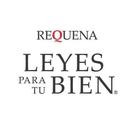 Logo Leyes Para tu Bien | Abogado Carlos Requena
